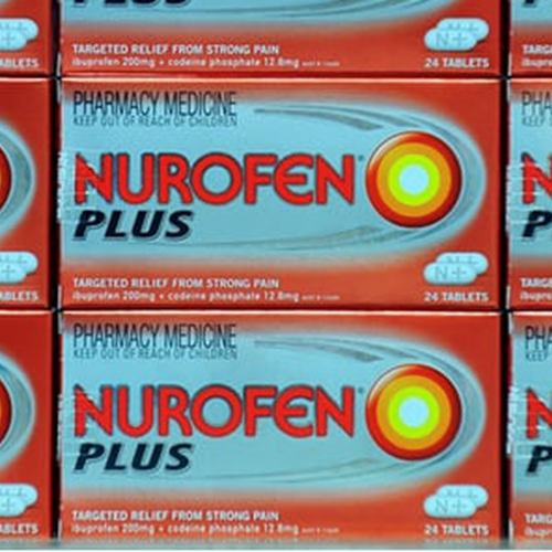 Codeine ban sparks consumer complaints and fears of stockpiling