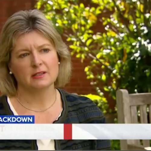 Painaustralia In The News